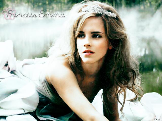 La source Française sur Emma Watson.