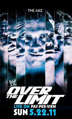 WWE Over The Limit main-event dévoilé