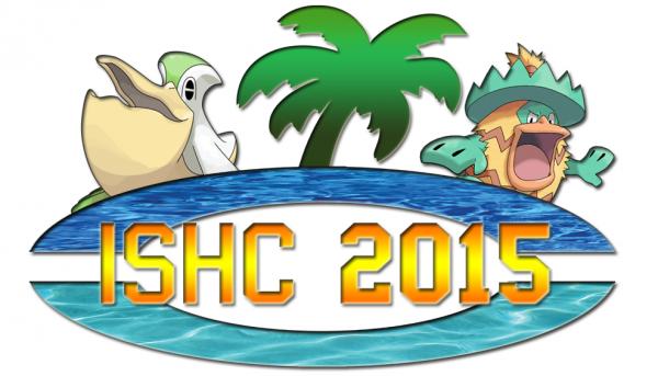 ISHC 2015 Rankings