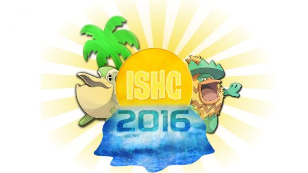 ISHC 2016 Rankings