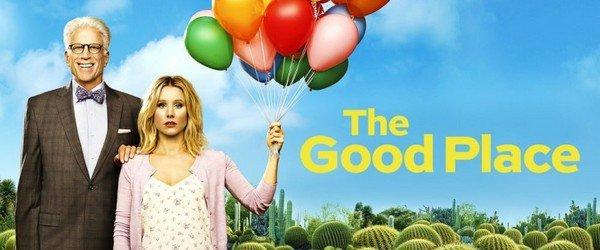 The Good Place obtient une troisième saison !