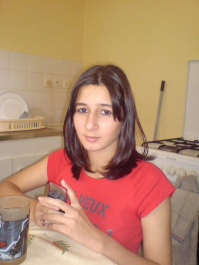 ma soeur sarah