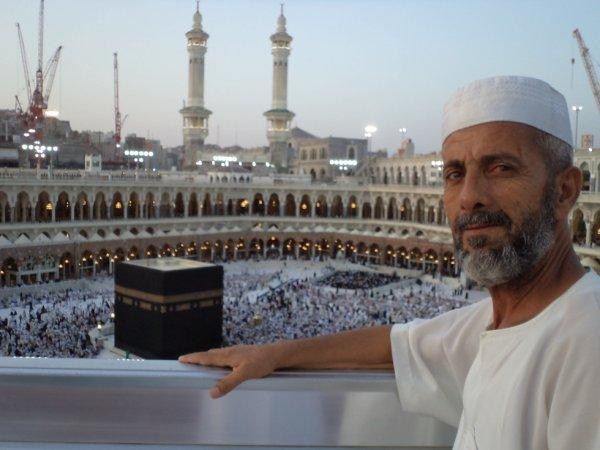 mon père rabi yatawale f Omrah