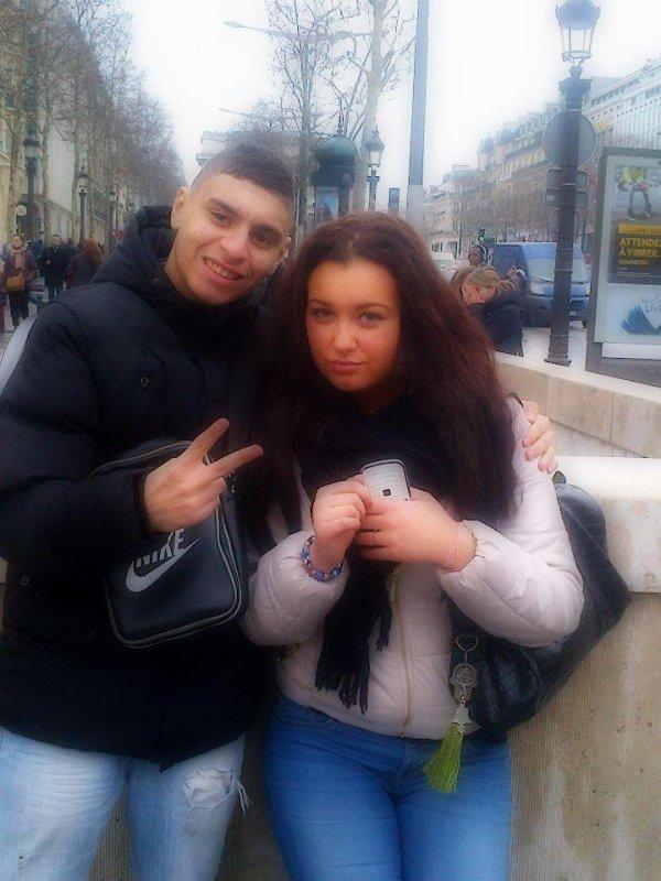 Mounir, mon Inséparable ♥