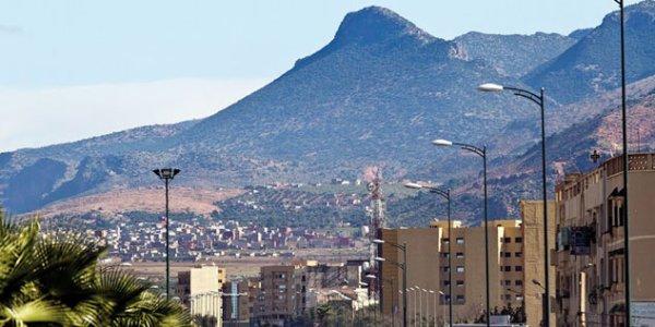Beni Mellal, ma ville .. Moroco <3