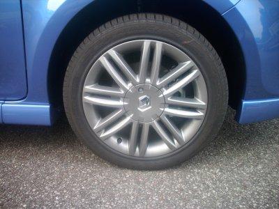 Mes Petites Jantes Blog De Renault Clio Gt