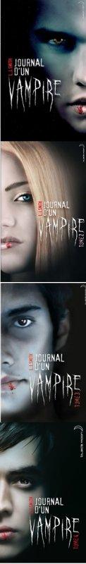Le journal d'un vampire