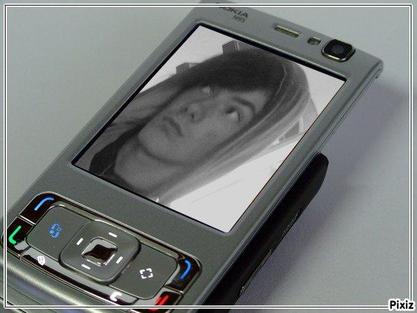 QUuand le TelePhone soOnne