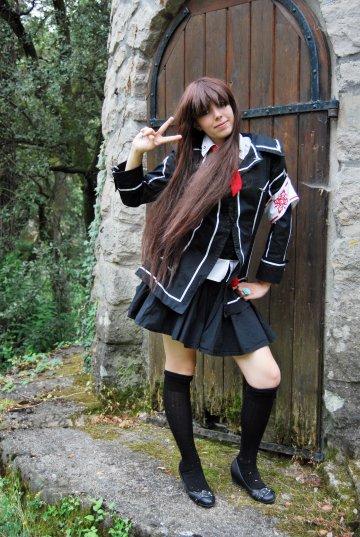 Cosplay Yuki Kuran