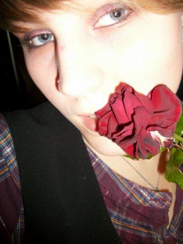 Gustavida le blog d'une fille qui aime la vie !!!