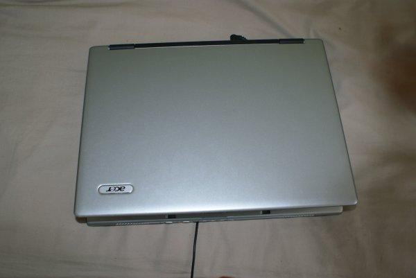 PC ACER 5010 A VENDRE!
