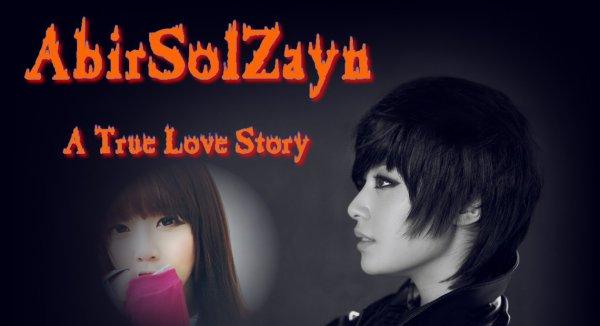 A True Love Story (Une véritable histoire d'amour)