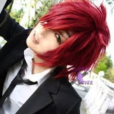 Images cosplays *-*