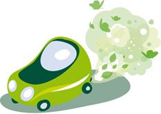 L'écologie : En Voiture !!!