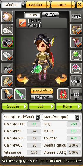 Dragonica ^^ new jeu