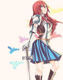 ErzaScarlet-FairyTail-97  #H.tag 1