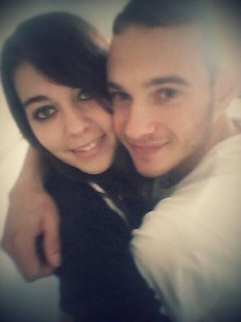 Lui , je l'aime ♥