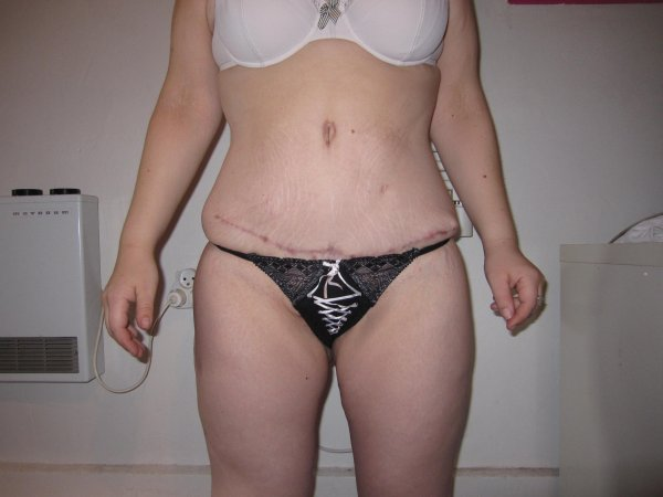 Bilan des 6 mois du ventre!!!!