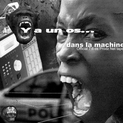YA UN OS DANS LA MACHINE