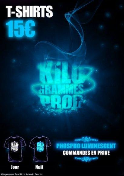 KILOGRAMMES PROD