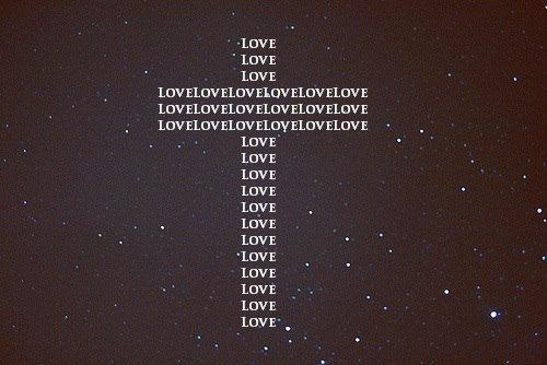 Je t'aime ..Encore & Encore .. Toujours . A l'infini ... <3