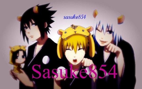 Naruto Sasuke,Suigetsu.