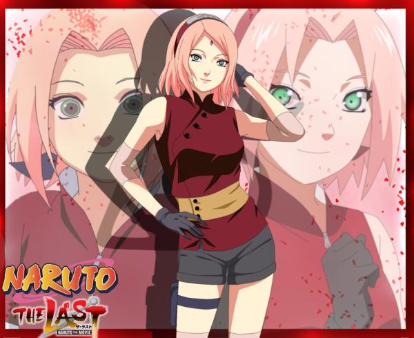 Sakura film