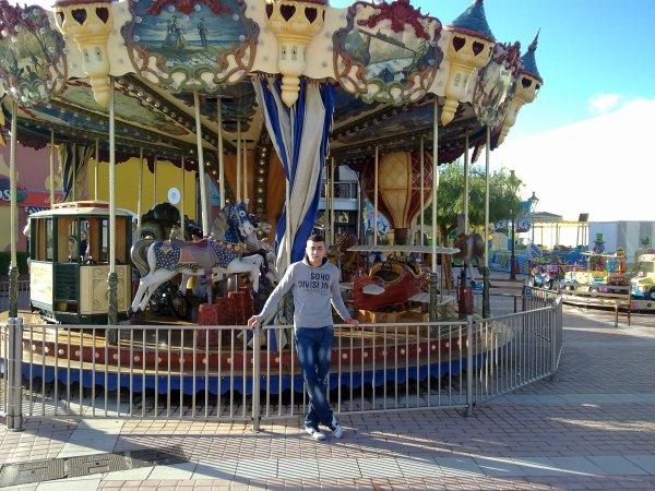 <<<<<<< malik en festeval park palma de mallorca <<<<<<<
