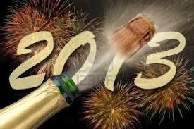 jour de l'an 2013