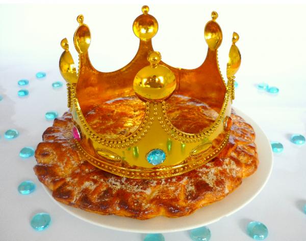 la gallette des rois