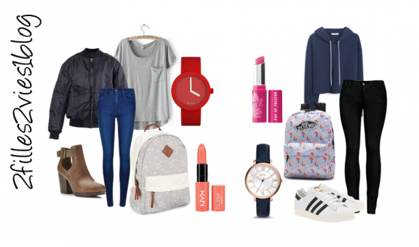 back to school -outfit-