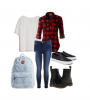 back to school -ma tenue-