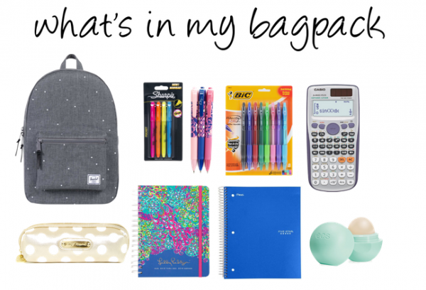 back to school -bag/1st day-