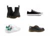 sélection de chaussures