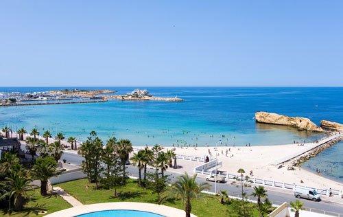 TUNISIE :)