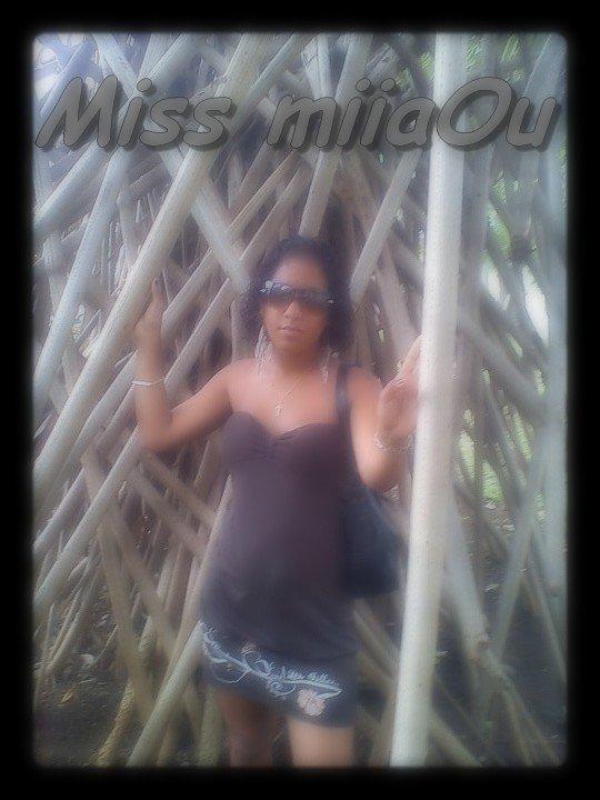 miss miiaOu!