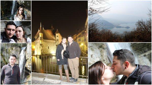 Mars 2013_Annecy-Mont Blanc-Lyon