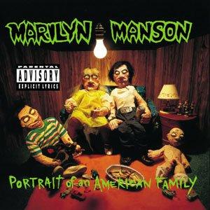 Portrait of an american family de Marilyn Manson