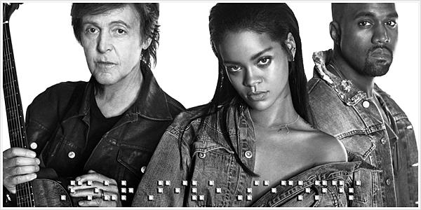 DOSSIER▬Le retour de Rihanna se précise!