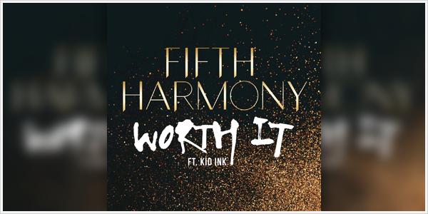 . NEWS▬Les Fifth Harmony débarquent en France! .