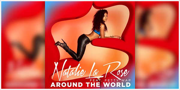 . ARTWORKS ▬ Natalie La Rose annonce son second single! .