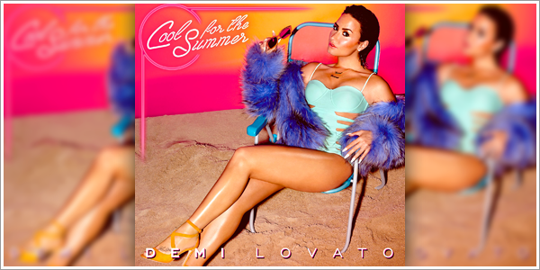 "VIDEOS ▬ Demi Lovato sulfureuse avec l'insolent ""Cool For The Summer""!"