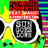 David Guetta & Showtek - Sun Goes Down ft. MAGIC! & Sonny Wilson
