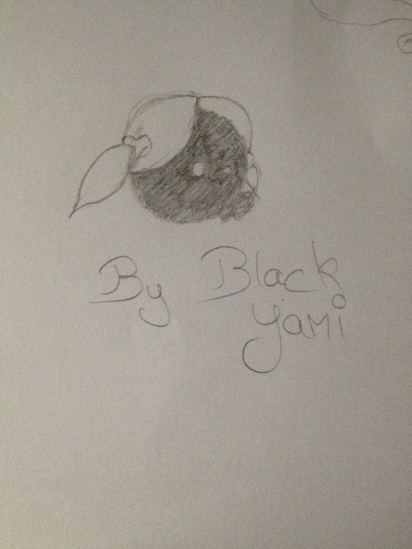 Mes dessins bbl :)