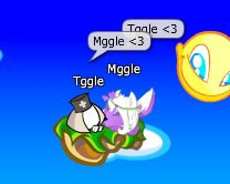 TGGLE ♥