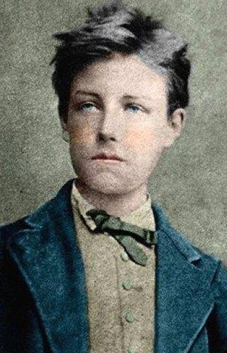 THE VALLEY SLEEPER  ARTHUR RIMBAUD 1854-1891