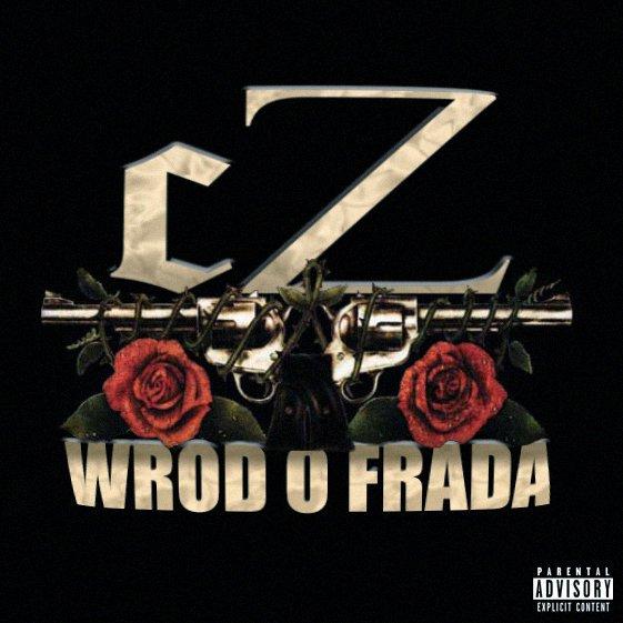 Criminal-Z - Wrod o Frada [Album 2011] Exclusive