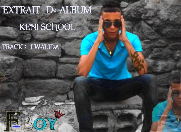 F-Boy  : LwaLiDa