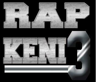 """Bien venu sur Le BloG Du rap 100% """" 9niiTri """""""