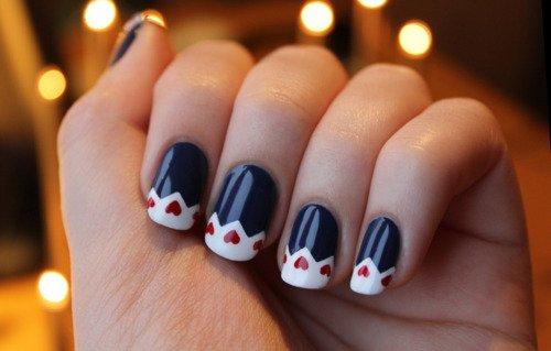 Astuce beauté → prendre soin de ses ongles